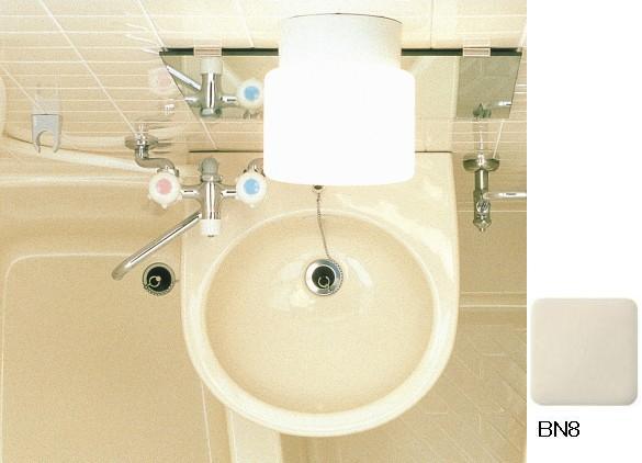 ユニットバス用洗面器L-130MBG/BN8