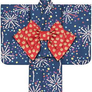 ツモリ チサト tsumori chisato kids yukata 3-4歳用100 5-6歳用110 7-8歳用120 ブランド22