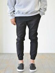 ZANEROBE JAPAN MODEL Sureshot Jogger Pant Black ゼインローブの日本モデル ジョガー パンツ スェットパンツタイプ ストリートパンツ ジャパンモデル