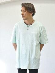 FEAR OF GOD の JERRY LORENZO が作る「FOG」「ESSENTIALS」エフオージー フィアーオブゴッド ジェリーロレンゾ デザイン 大きめTシャツ   Boxy Logo T-Shirt WHITE MINT ホワイトミント色 ジャスティンビーバー 着用ブランド