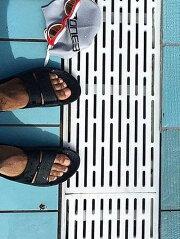 【正規品】OOFOS ウーフォス リカバリーサンダル OOahh - 20 Black  THE AFTER RUN Black 疲れない サンダル メンズサンダル レディースサンダル コンフォートサンダル ビーチサンダル つっかけ 歩きやすい 原宿 正規販売店