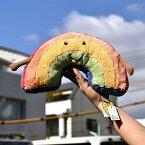 【正規品】【ラッピング無料】 Jellycat Amuseable Rainbow ジェリーキャット レインボー 虹 愉快な虹 にじ  正規品 正規代理店 原宿 エトフ イギリス輸入品