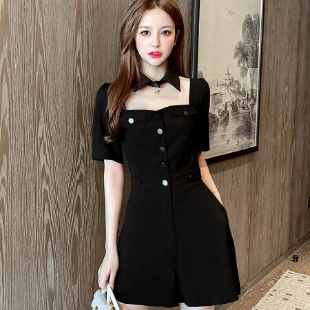 韓国ファッション_レディース_服_洋服_おしゃれ_かわいい