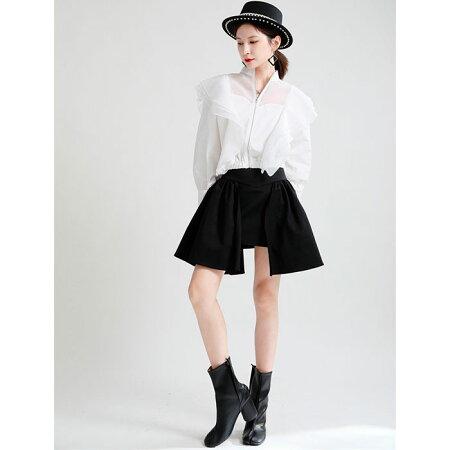 ハイブランドワンピース_韓国ファッション
