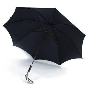 フォックス・アンブレラズ(FOX UMBRELLAS)アニマル グレーハウンドハンドルの細身傘(洋傘、雨傘...