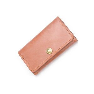 Glenroyal Card Case Business Card Holder 03-6131 Full Bridle Leather Oxford Tan