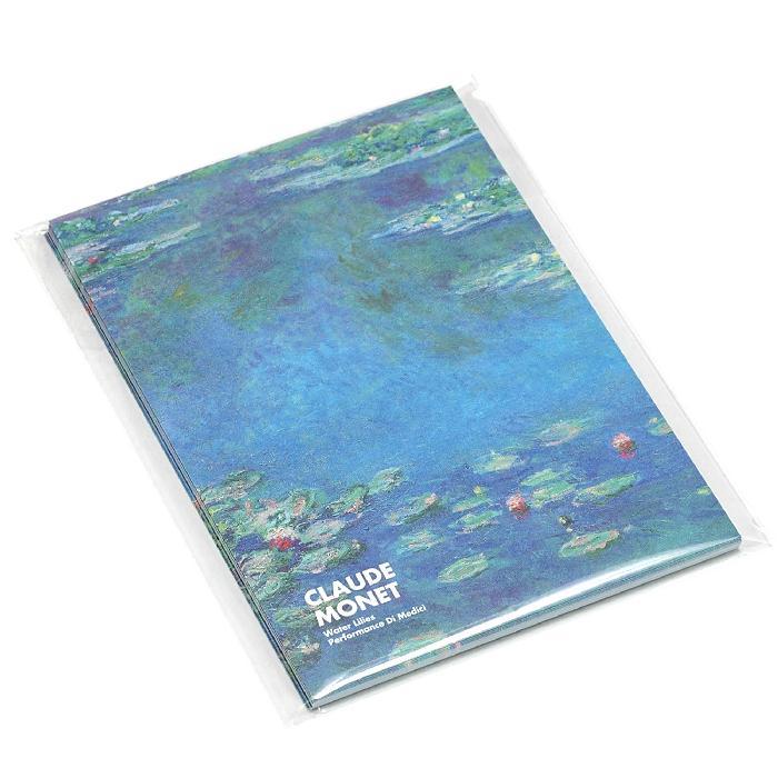 ポストカード 20枚 モネ1 PDM ミュージアムグッズ アート 公式通販サイト画像