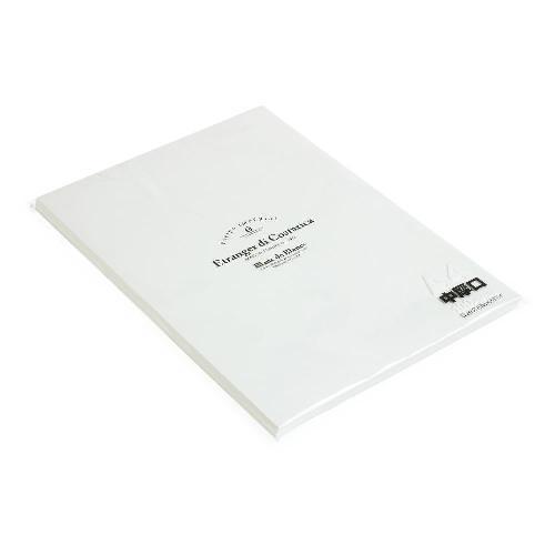 A4用紙 フリーペーパー 中厚口 100シート アイボリー BdeB a4ペーパー シンプル 公式通販サイト画像