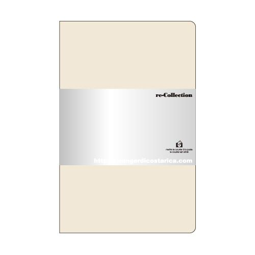 【アウトレット】【OUTLET】【セール】【SALE】エトランジェ・ディ・コスタリカ etranger di costarica スリムカバー [アンティーク] アイボリー 文房具 ステーショナリー 文具 デザイン文具