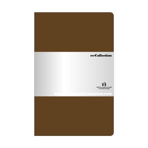 【アウトレット】【OUTLET】【セール】【SALE】エトランジェ・ディ・コスタリカ etranger di costarica スリムカバー [アンティーク] ブラウン 文房具 ステーショナリー 文具 デザイン文具