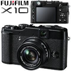 予約受付中 10月22日発売予定【予約受付中】FUJIFILM X10