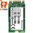 【送料無料】トランセンド TS256GMTS400 [SATA-III 6Gb/s MTS400 M.2 SSD 256GB]【M.2 2242】