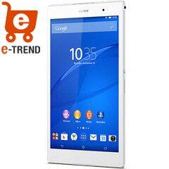 【送料無料】予約受付中SGP611JP/W [Xperia Z3 Tablet Compact メモリ16GB ホワイト]