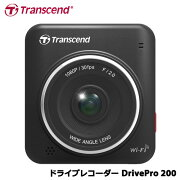 トランセンド ドライブ レコーダー マウント