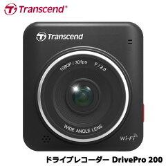 【送料無料】トランセンドTS16GDP200M-J[DrivePro200ドライブレコーダー吸盤マウント同梱]【発売予定:2015年4月30日】