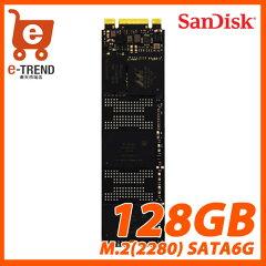 【送料無料】サンディスクSD8SNAT-128G-1122[Z400sSSD(128GBM.2(2280)SATA6G5年保証WHCK認証)]