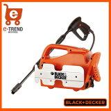 【送料無料】ブラックアンドデッカーPW1300C-JP[高圧洗浄機コンパクトフィット1150W7.5MPa360L/h]