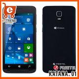 ������̵����freetelFTJ152E-katana01-BK[FREETELKATANA01�֥�å�/Windows10]