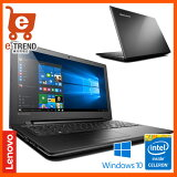 ������̵���ۥ�Υܡ�����ѥ�80M3005EJP[Lenovoideapad300[Cel-N30504G500Gwin10(Black)]