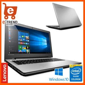 【送料無料】在庫あり【送料無料】レノボ・ジャパン 80M3005WJP [Lenovo ideapad 300 [Cel-N305...