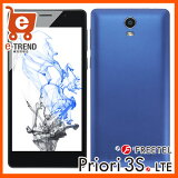 ������̵����freetelFTJ152B-Priori3S-NV[FREETELPriori3SLTE�ͥ��ӡ�]