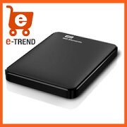 ウエスタン デジタル ポータブルハードディスクドライブ