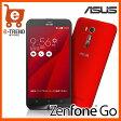 【送料無料】ASUS ZenFone ZB551KL-RD16 [Zenfone Go (Snapdragon 400/2G/16G) レッド]【SIMフリー Android スマートフォン】