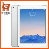 【送料無料】AppleMNV62J/A[iPadAir2Wi-Fiモデル32GB(シルバー)]