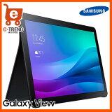 【送料無料】サムスンSM-T670NZKAXJP[GalaxyViewJP]【18.4インチ大画面Androidタブレット】