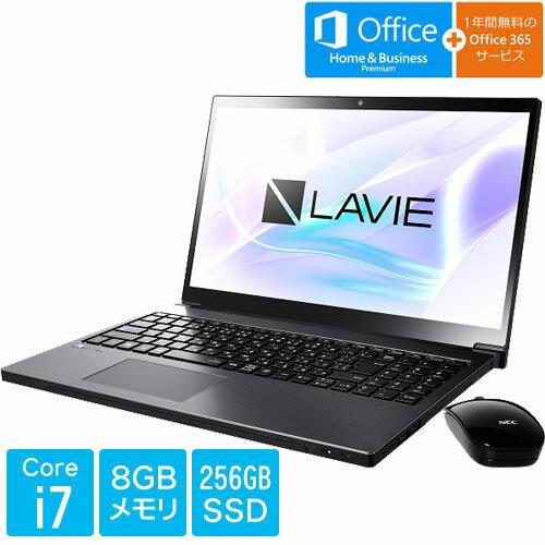 パソコン, ノートPC PC-SN187BEAC-2 LAVIE Smart NEXT(Core i7 8GB SSD256GB BDXL 15.6 HB Win10 )