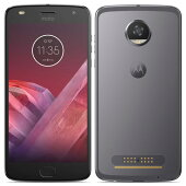 AP3835AC3J4[MotoZ2Play(Snapdragon626/4GB/64GB/5.5/And7.1/ルナグレー)]