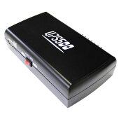 ベセトジャパンUPS500[バックアップ電源ドライブレコーダー用バッテリー10400mA12/24V]