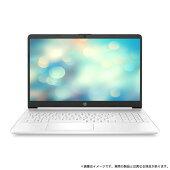 HP46G73PA-AAAA[HP15s-fq2000(i58GBSSD256GBピュアホワイト)]