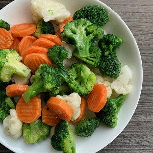 冷凍野菜を冷蔵庫にストック!使いたい時に使いたい量だけ調理できて便利ランキング≪おすすめ10選≫の画像