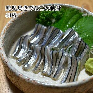 魚屋がガチで作った 国産 生食用 きびなごの刺身 100g 40匹入 冷凍【どれでも5商品購入で送料無料 (一部地域除く)】