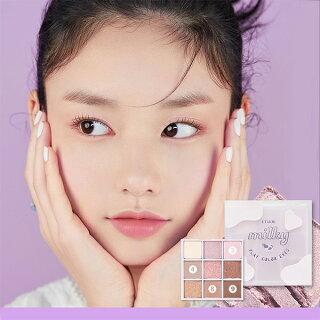 アイシャドウ|プレイカラーアイズ|公式エチュードハウスETUDEHOUSE韓国コスメ韓国コスメ化粧品パレットアイメイクアイシャドーラメゴールドキラキラホワイト白ブラウン茶ピンクオレンジ赤春コレクション限定アイテム