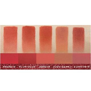 リップ|フィクシングティント|【公式】エチュードハウスETUDE韓国コスメ口紅ティント落ちない落ちにくいソフトマット高発色普段使い赤レッドブラウンピンクコーラルくすみトーン