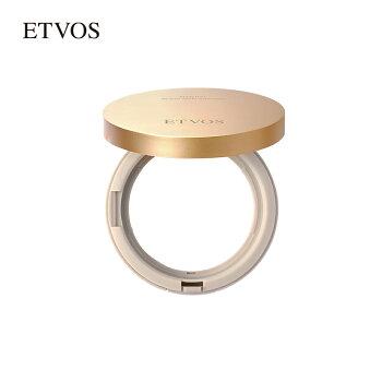 エトヴォス(ETVOS)公式ショップ「ミネラルグロウスキンクッションケース」【etvos】【30日間返品保証】