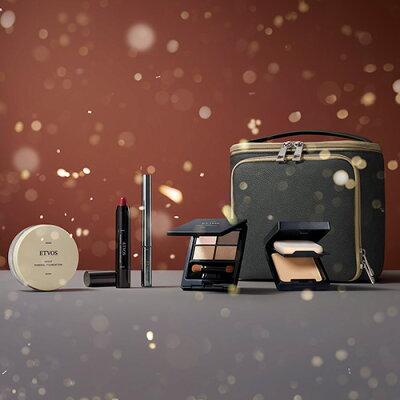 エトヴォス『クリスマスコフレ2018』の予約・ネット通販・在庫情報!