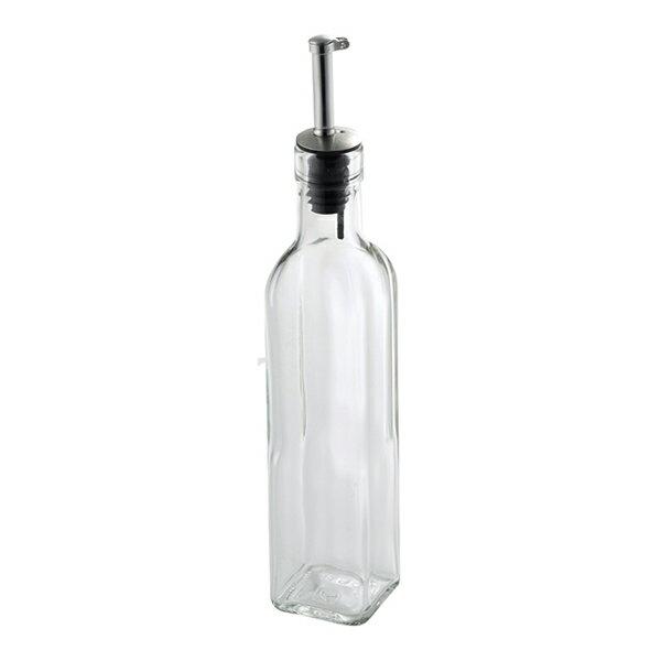 【SALUS セイラス】『カプリ オイル&ビネガージャー M』【 キッチン用品 容器 調味料入れ オイルボトル 】【クーポン対象商品】