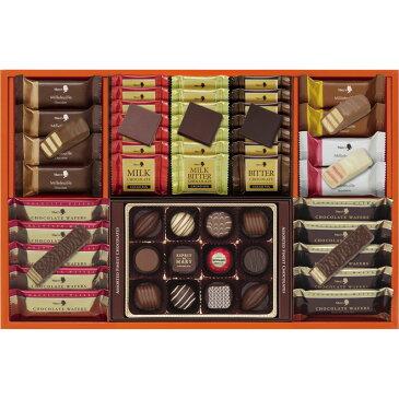 メリーチョコレート スイートセレクション
