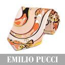 エミリオプッチ ネクタイ EMILIO PUCCI P 8020 7