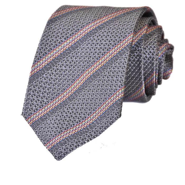 スーツ用ファッション小物, ネクタイ  MISSONI U6639 0004