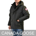 カナダグースダウンジャケット CANADA GOOSE MAITLAND PARKA 4550 782 カーキ