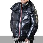 モンクレール ダウンジャケット MONCLER MONTBELIARD 4180305 68950 999 ブラック