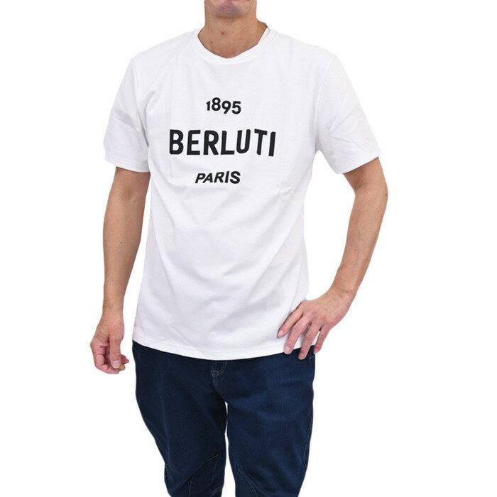 トップス, Tシャツ・カットソー  T BERLUTI JRS50 JAEK 000 2021