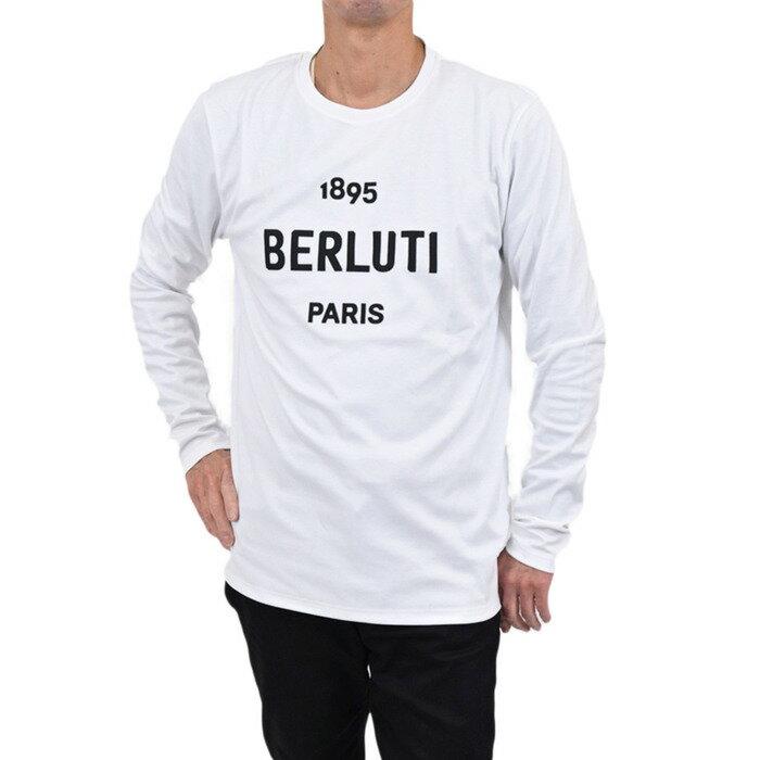 トップス, Tシャツ・カットソー BERLUTI T R19JRL52001000