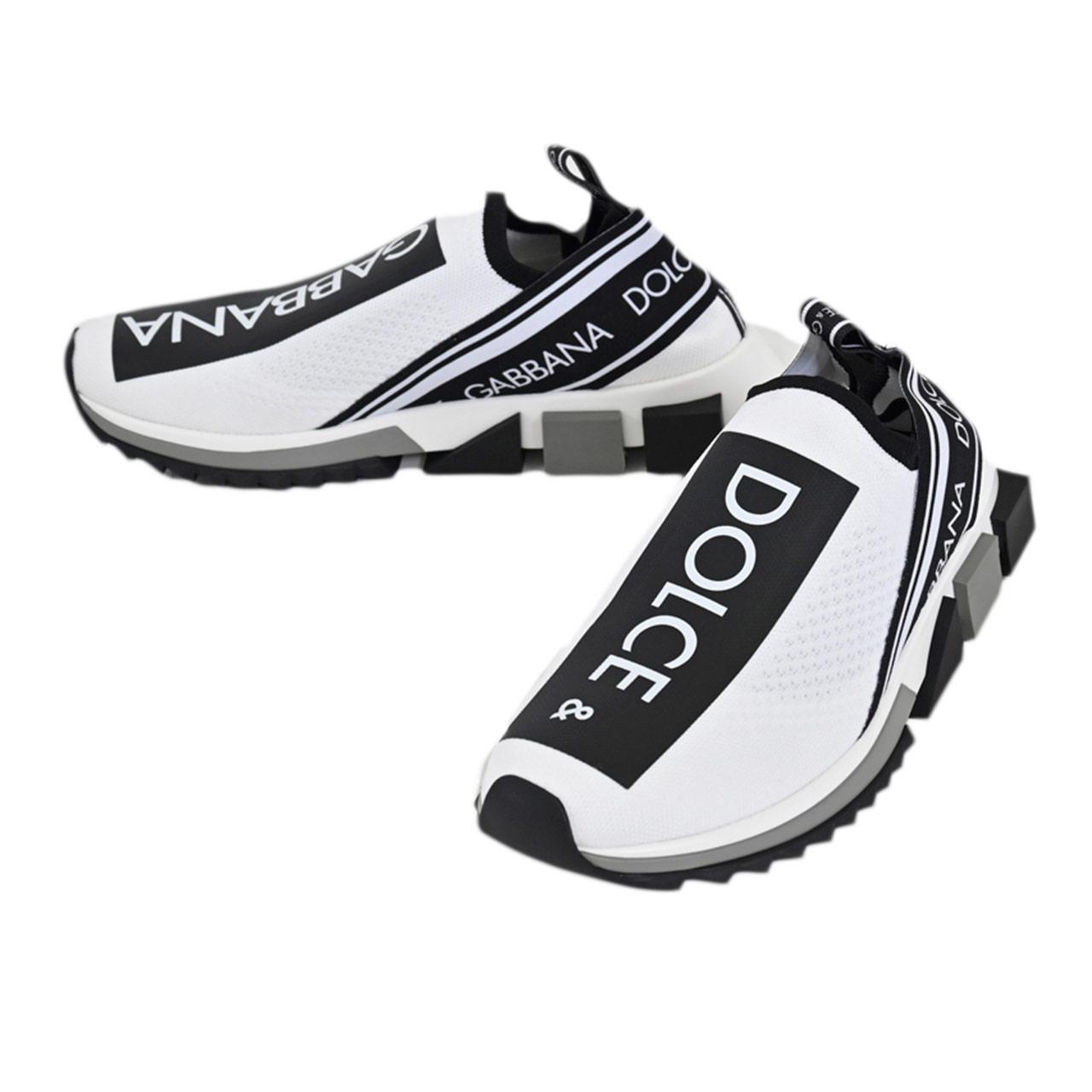 メンズ靴, スニーカー  DOLCEGABBANA CS1713 AH677 89697
