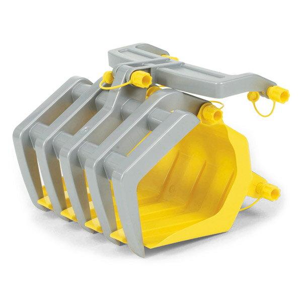 Rolly Toys ロリートイズ ACCESSORY グラッパー〜ドイツ・Rolly Toysの本体に取付け可能なアクセサリーです。大型タイプに取り付け可能です。【ラッピング不可】