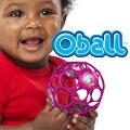 Oball,オーボール,オーボール3ラトル,赤ちゃんのボール,ガラガラ,がらがら